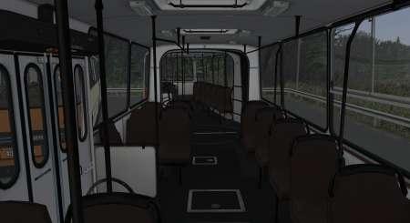 OMSI 2 Add-On Citybus i280 Series 9