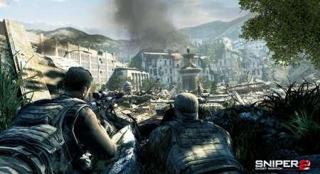 Sniper Ghost Warrior Trilogy 3
