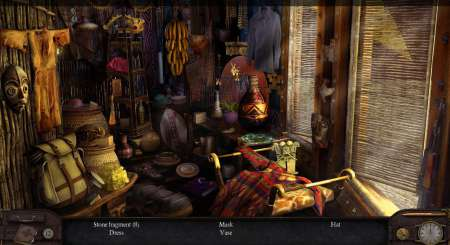 Chronicles of Mystery The Legend of the Sacred Treasure 5