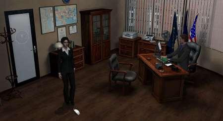 Art of Murder FBI Confidential 5