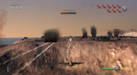 Dogfight 1942 Fire Over Africa 1