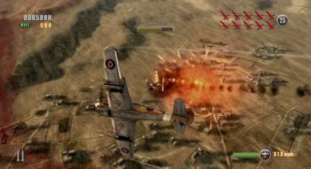 Dogfight 1942 Fire Over Africa 3