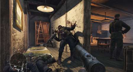 Enemy Front Multiplayer Map Pack 1