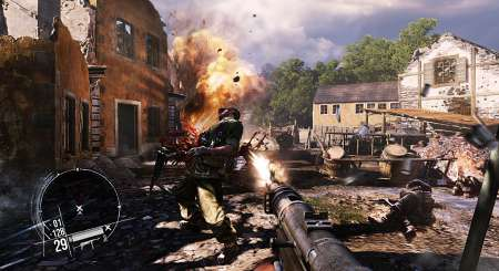 Enemy Front Multiplayer Map Pack 10