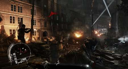 Enemy Front Multiplayer Map Pack 4