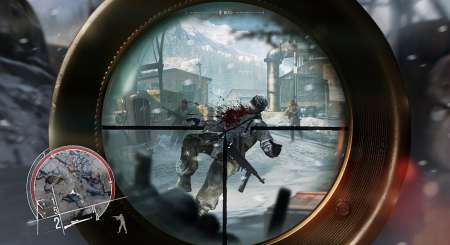 Enemy Front Multiplayer Map Pack 7