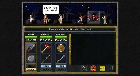 Pixel Heroes Byte & Magic 1