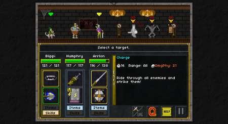Pixel Heroes Byte & Magic 10