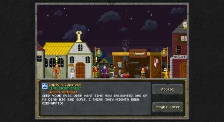 Pixel Heroes Byte & Magic 2