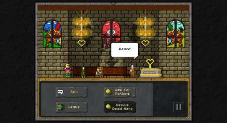 Pixel Heroes Byte & Magic 3