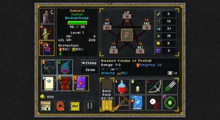 Pixel Heroes Byte & Magic 6