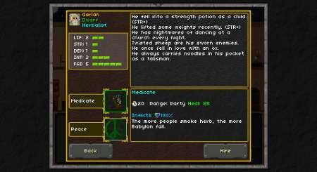 Pixel Heroes Byte & Magic 7