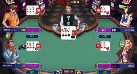 Super Blackjack Battle II Turbo Edition 3