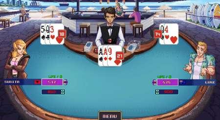 Super Blackjack Battle II Turbo Edition 5