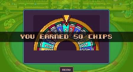 Super Blackjack Battle II Turbo Edition 8
