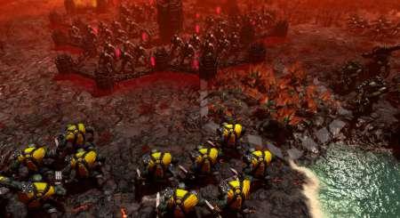 Warhammer 40,000 Gladius Chaos Space Marines 4