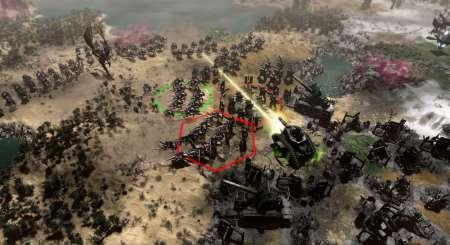 Warhammer 40,000: Gladius Tyranids 4