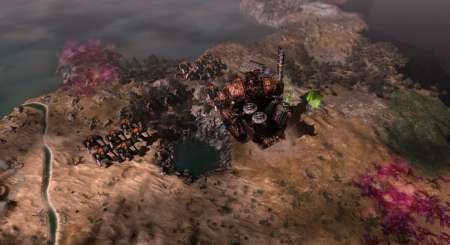 Warhammer 40,000 Gladius Relics of War Lord of Skulls 1