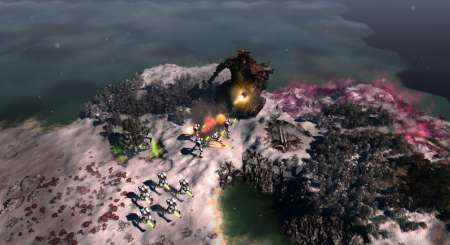 Warhammer 40,000 Gladius Relics of War Lord of Skulls 2