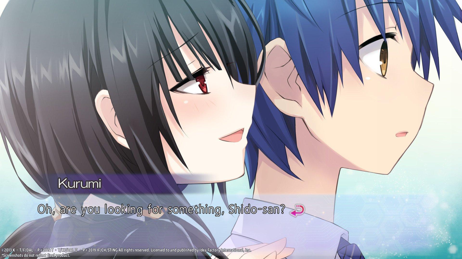 Randění anime