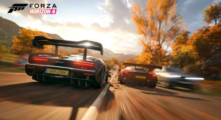 Forza Horizon 4 Xbox One 3