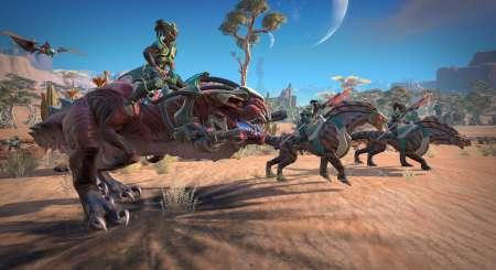 Age of Wonders Planetfall 1