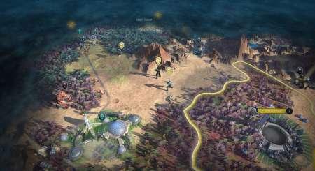 Age of Wonders Planetfall 14