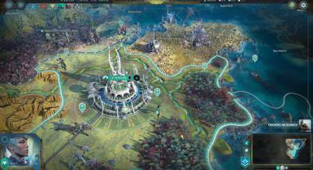 Age of Wonders Planetfall 2