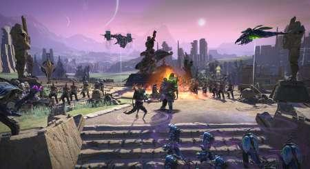 Age of Wonders Planetfall 3