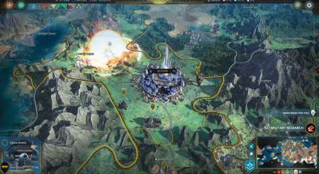 Age of Wonders Planetfall 8