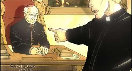 Shadows on the Vatican Act II 5