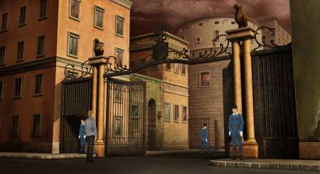 Shadows on the Vatican Act II 7
