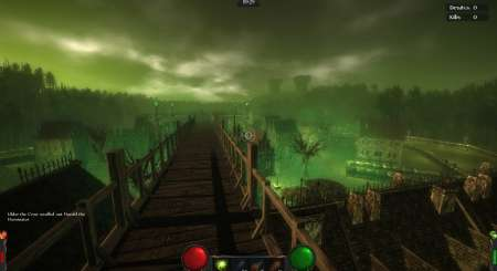 Purgatory War of the Damned 14