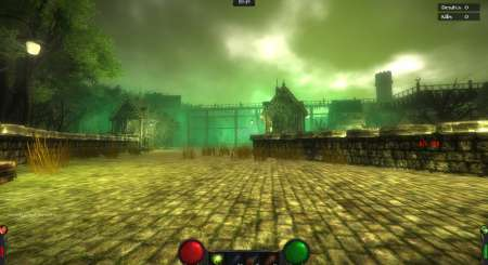 Purgatory War of the Damned 20