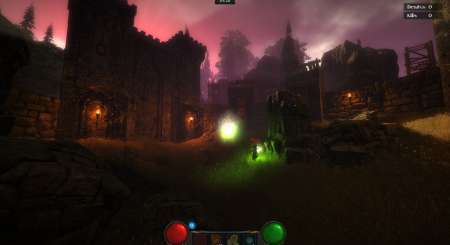 Purgatory War of the Damned 4