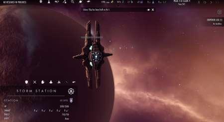 Dawn of Andromeda Subterfuge 1