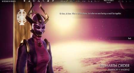 Dawn of Andromeda Subterfuge 3