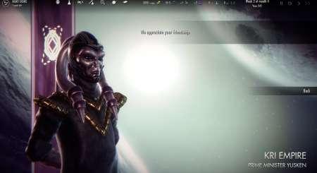 Dawn of Andromeda Subterfuge 6