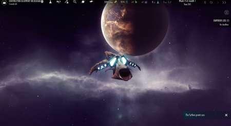 Dawn of Andromeda Subterfuge 7