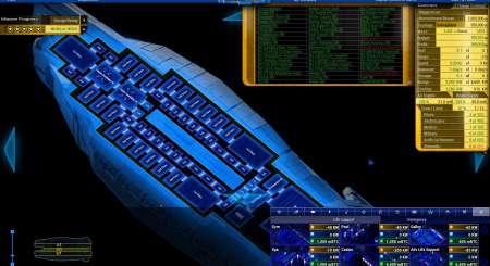 Starship Corporation Cruise Ships 2