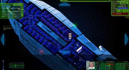 Starship Corporation Cruise Ships 7