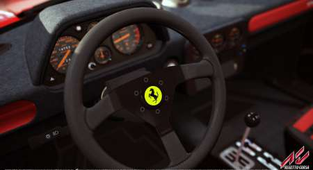 Assetto Corsa Ferrari 70th Anniversary Pack 11