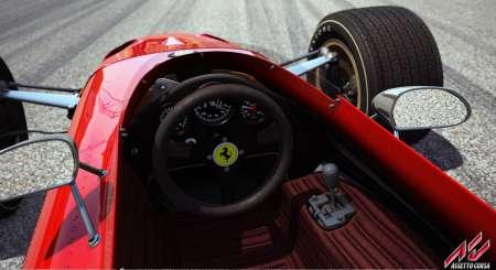 Assetto Corsa Ferrari 70th Anniversary Pack 12