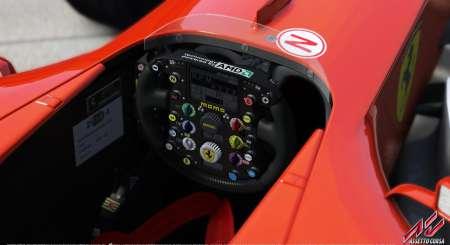 Assetto Corsa Ferrari 70th Anniversary Pack 13