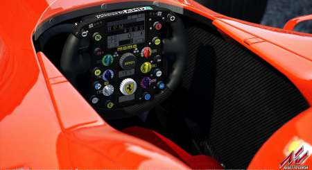Assetto Corsa Ferrari 70th Anniversary Pack 14