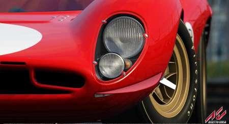 Assetto Corsa Ferrari 70th Anniversary Pack 17