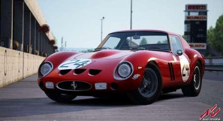 Assetto Corsa Ferrari 70th Anniversary Pack 2