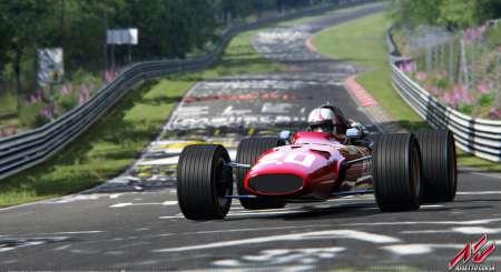 Assetto Corsa Ferrari 70th Anniversary Pack 23