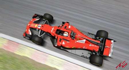 Assetto Corsa Ferrari 70th Anniversary Pack 27