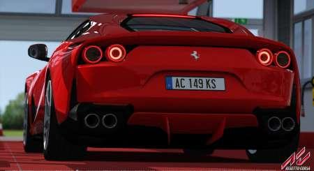 Assetto Corsa Ferrari 70th Anniversary Pack 28